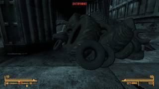 Fallout: SFW. Эпизод 6: ''Скачать бесплатно''.