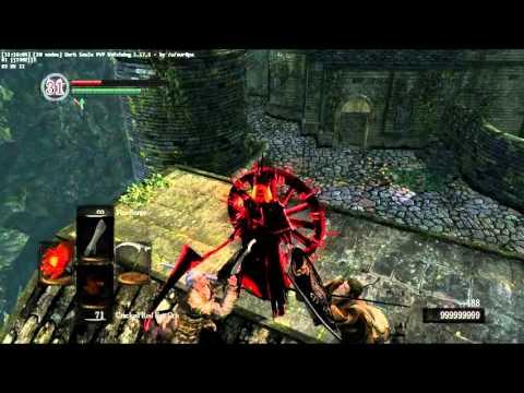 Dark Souls - Ethnic Cleansing Simulator (Vod)