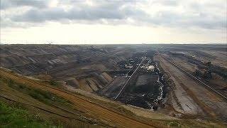 Big Coal Put Toxic Coal Ash in Unlined Dirt Ponds—Now a Hurricane is Heading Directly Toward Them