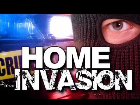 Prevent Home Invasions!!