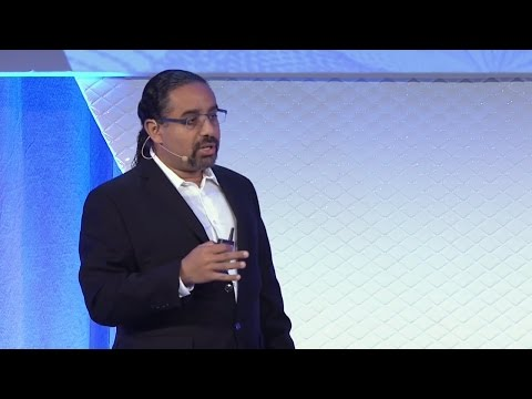 Ramez Naam Talks About Energy and Manufacturing | XMFG | Singularity University