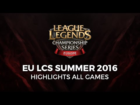 EU LCS Week 1 Highlights All Games - OG vs G2   H2K vs ROC   S04 vs UOL   SPY vs VIT   FNC vs GIA New Flash Game