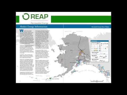 2016 Arctic Summer College Webinar 2: Energy in the Arctic