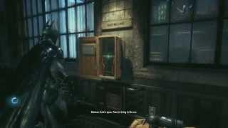 Batman Arkham Knight - Hard Mode ・ No Damage ・TGD Walkthrough Part 2