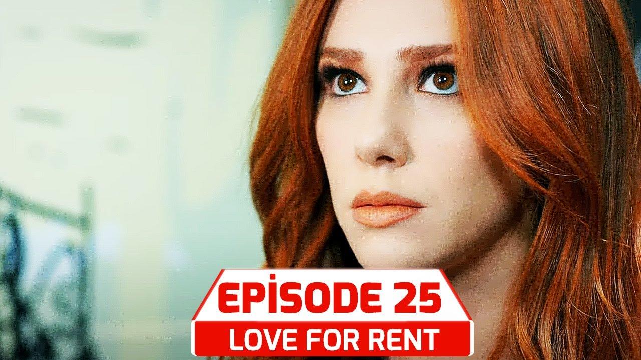 Download Love For Rent | Kiralık Ask in Hindi-Urdu Subtitle Episode 25 | Turkish Dramas