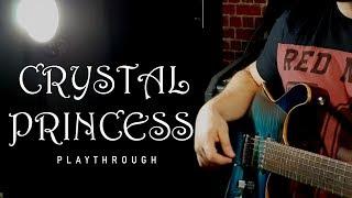 Cacá Barros - 'Crystal Princess' Full Playthrough