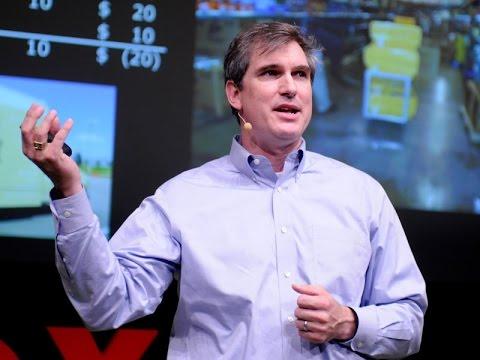 Mick Mountz: What happens inside those massive warehouses?