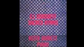 G. I. Gurdjieff - Keith Jarrett ?? Sacred Hymns