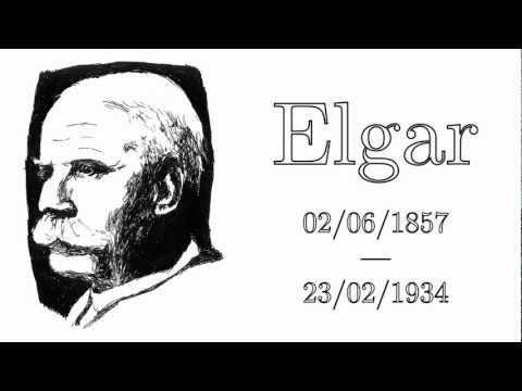 Edward Elgar — Overture 'Cockaigne (In London Town)' HD