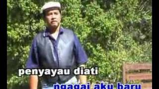 Antonio Jawi - Anang Ngelengka Ka Aku