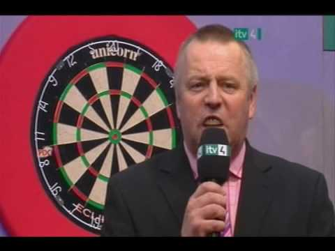 Let's Play Darts - Pro-celebrity challenge heads to the ...