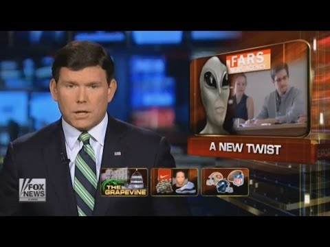 SNOWDEN LEAKED DOCS PROVING ALIENS WORKING WITH GOVT, SAYS IRANS FARS NEWS 16TH JAN 2014 HD