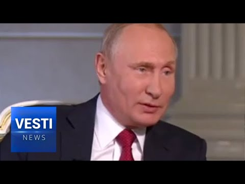 The Lying Press: Putin Absolutely Destroys Dishonest Austrian Journalist During State TV Interview