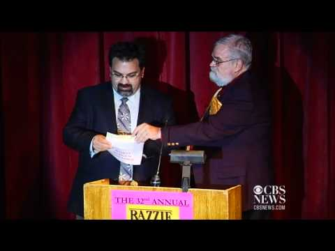 The 2012 Razzie Awards