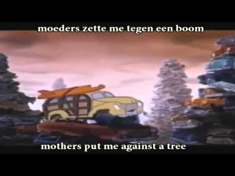 Brave Little Toaster - Worthless (Complete Dutch DVD Translation)