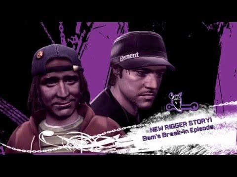 Tony Hawk's Proving Ground: Ruining Bam's Show