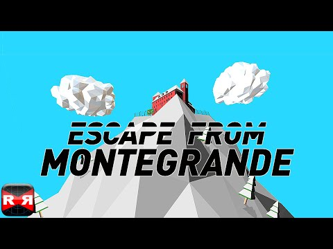 Escape from Montegrande (By Megoforce) - iOS / Android - Gameplay Video