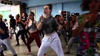 dancehall madness 2016   recap