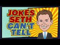 JokesSethCan'tTell: Black Conservative Running for Congress, United Methodist Church thumb
