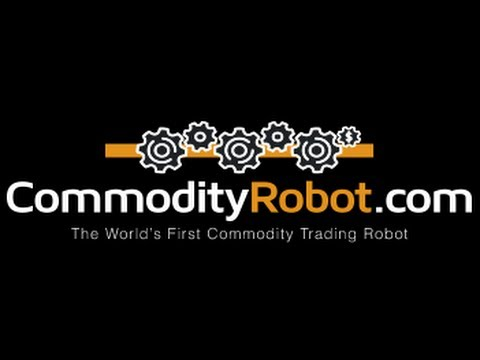 Commodity Robot Software Download