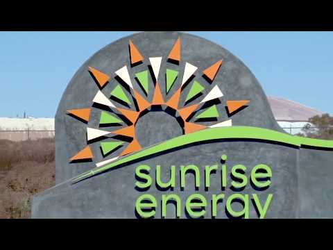 Yokogawa's Smart Terminal Automation Solution at Sunrise Energy LPG Terminal – Success Story