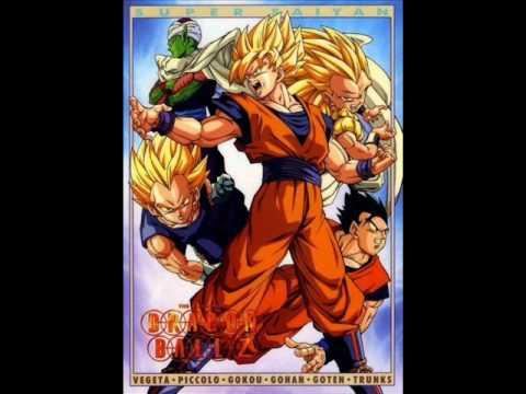 Somos De Calle Dragon Ball Z