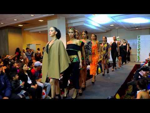 AGNES Model Agency Event