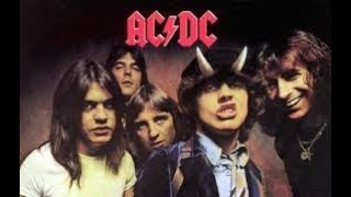 (Karaoke)Hell Ain't A Bad Place To Be(AC/DC)