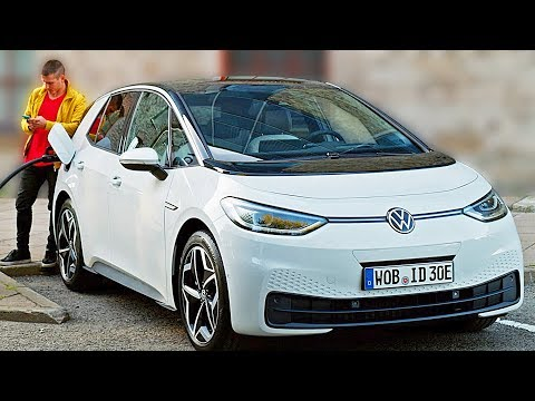 VW ID3 (2020) Best Electric Car for the Money?
