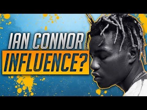 IAN CONNOR & INFLUENCE ON THE RAP GAME!