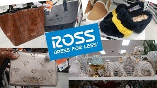 ROSS SHOPPING * DESIGNER BAGS/…