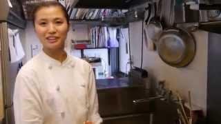 Miyuki's まかないDiary 6th Lesson:ナポリタン(熊本市東区健軍のカジュアルイタリアン・スプラウト) thumbnail
