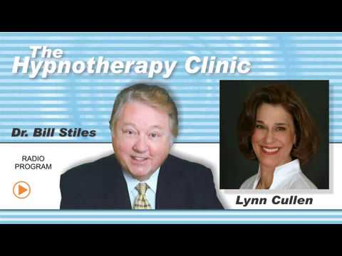 Lynn Cullen interviews Dr  Bill Stiles