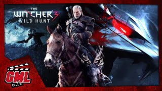 THE WITCHER 3 - PARTIE 1 (FR)