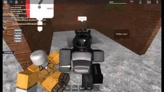 Roblox black hawk mission de sauvetage comment fnid toutes les armes cachées ( Première vidéo :D
