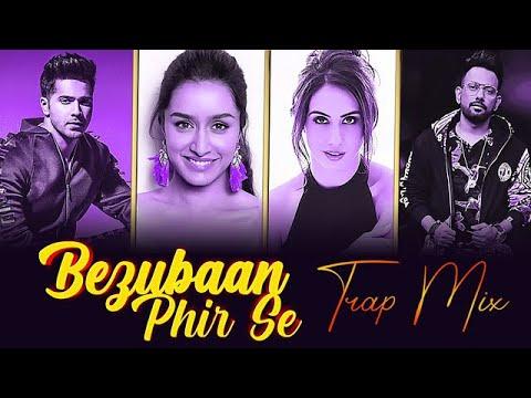 Dj Chetas   Bezubaan Phir Se Trap mix ABCD 2