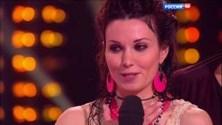 Александра Урсуляк ⁄ Денис Тагинцев Танцы со звездами 2016