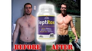 Leptitox Reviews-Leptitox Review-Leptitox Supplement Review