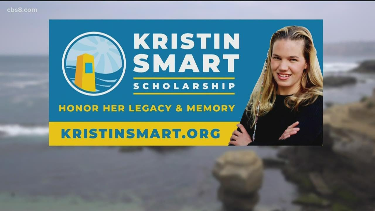 Family of Kristin Smart honors her life with scholarships for young women -  YouTube