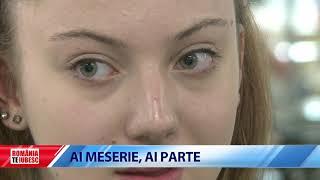 ROMÂNIA, TE IUBESC! - JOCURI PERICULOASE CU URANIU