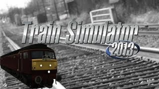Train Simulator 2013-London to Brighton line