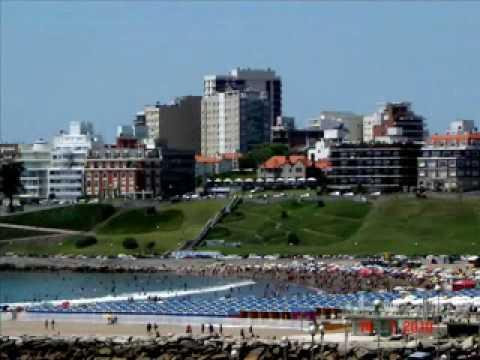 MAR DEL PLATA - Summer holidays January 2010