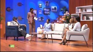 FERRE GOLA: sur LIVE TV SOPHY fait la biographie de KOFFI OLOMIDE sur l'instru de REGARDE MOI