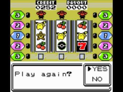 Pokemon silver slots trick casino spiele las vegas