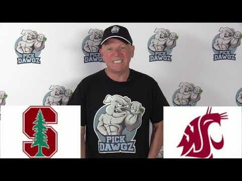Washington State vs Stanford 2/23/20 Free College Basketball Pick and Prediction CBB Betting Tips