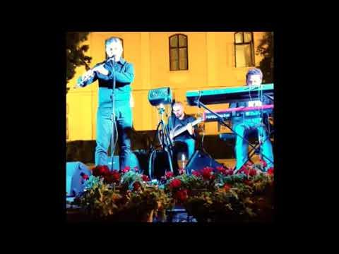 Theodosii Spassov Quartet - Veliko Tarnovo