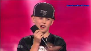 Video KID SINGS GUCCI GANG ON AMERICA'S GOT TALENT!!!! download MP3, 3GP, MP4, WEBM, AVI, FLV Juni 2018