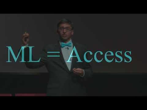 Empowering Others with Machine Learning | Srinidhi Krishnamurthy | TEDxWilmingtonSalon