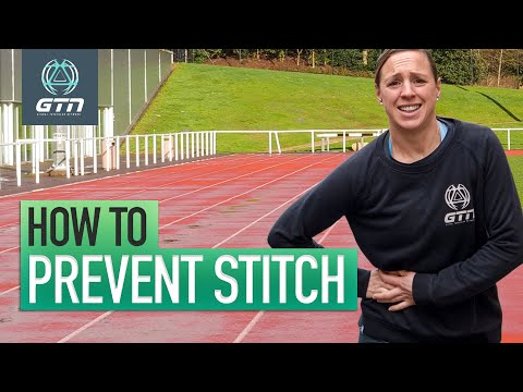 9 Methods to Prevent Side Stitches when Running