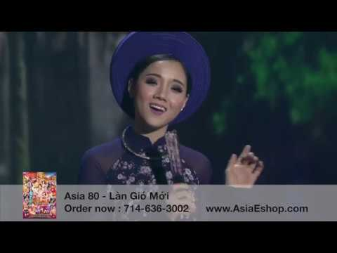 The MAKING of ASIA 80 | Làn Gió Mới [BEHIND THE SCENES] Trun